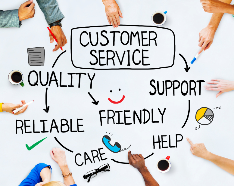 what is your definition of customer service excellence Customer service is a broad term it is how you treat your customers, how you service them, and what and how you deliver – and so much more there are a lot of opinions and thoughts out there on what good customer service is but the only ones who.